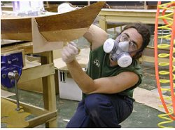 CT school of wood working